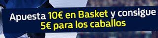 el forero jrvm y todos los bonos de deportes: william hill apuesta en baloncesto y llevate grati...