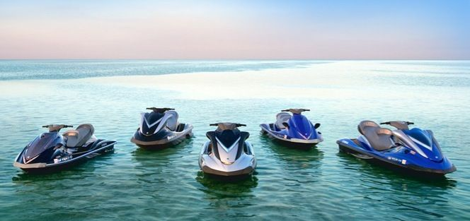 The Yamaha WaveRunner possessed several innovations over the more common Jet Ski and SeaDoo, and WaveRunners have continued to the premier personal watercraft. When thinking about purchasing a WaveRunner, it's important to consider several factors before making a decision. First, WaveRunners can accommodate 1-4 riders, and it's a good idea to think about occupants first.