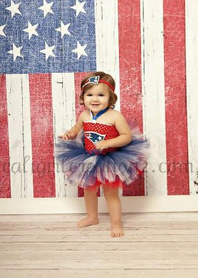 I have a feeling this will be my child someday...but she'll be repping whatever team joeys coaching