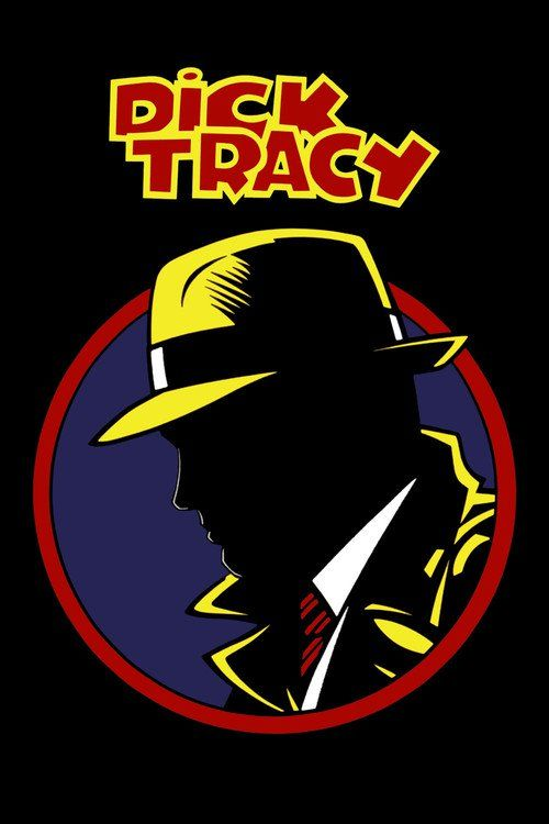 Watch Dick Tracy 1990 Full Movie Online Free