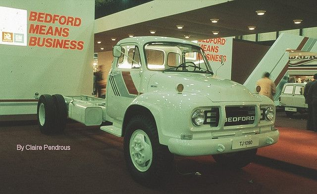 Bedford Means Business! by Claire  Flickr Search: bedford | Flickr - Photo Sharing!