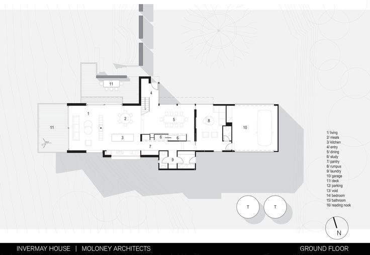 Gallery of Invermay House / Moloney Architects - 30