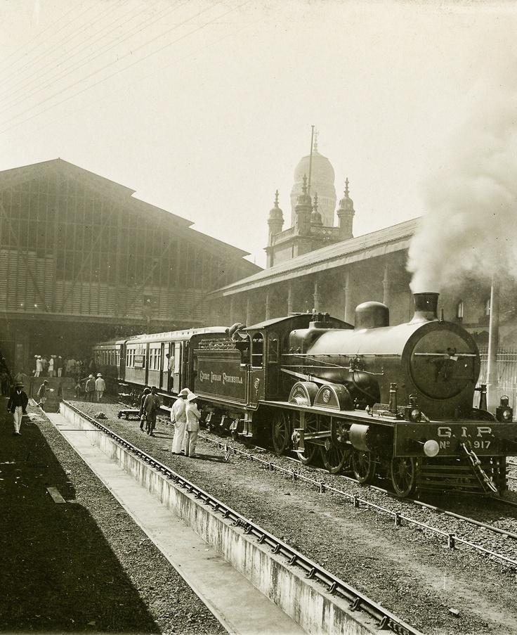 Bombay before 1920