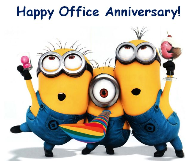 Funny Picture Clip Funny Pictures Anniversary Quotes: Happy Work Anniversary - Google Search