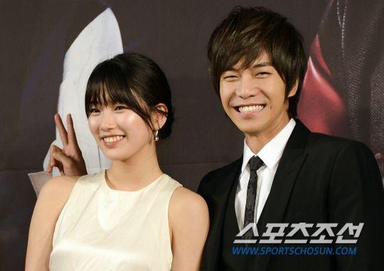 lee seung gi and suzy - photo #20