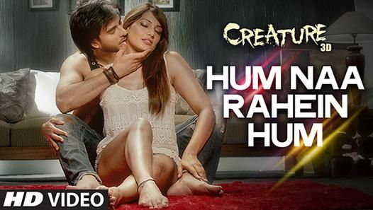 ▶ Exclusive: Hum Na Rahein Hum Video Song | Mithoon | Creature 3D | Benny Dayal | Bollywood Songs - Video Dailymotion