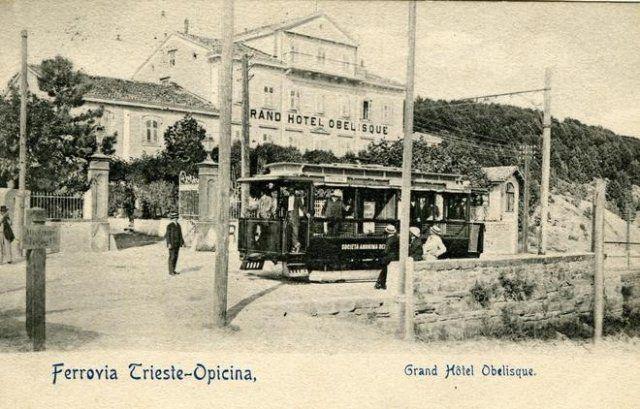 obelisco di opicina trieste - Cerca con Google
