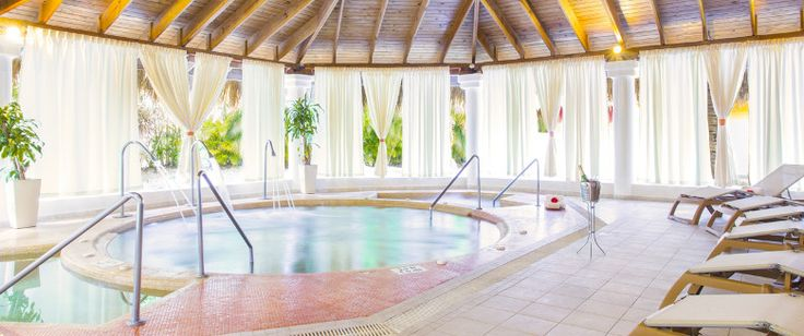 Spa, Be Live Collection Punta Cana