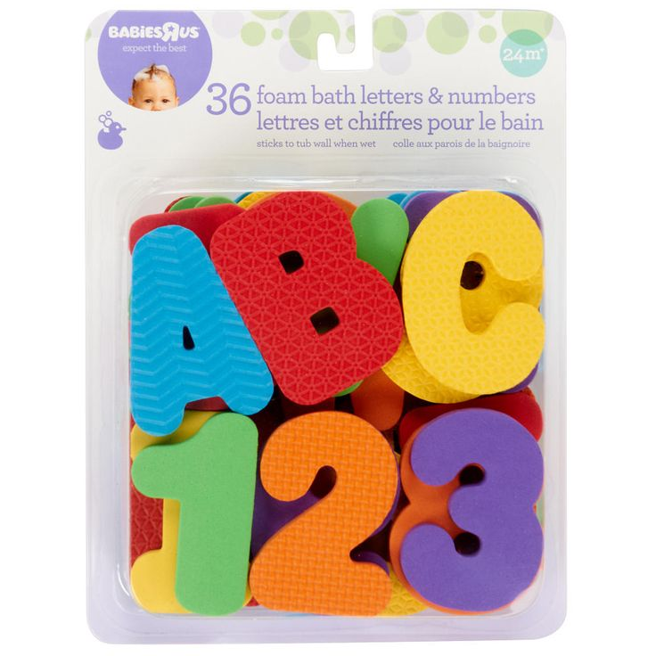 84 best baby registry ideas images on pinterest baby cribs baby babies r us foam letters numbers 36 piece babies r us babies negle Images