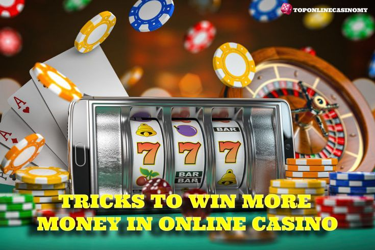 Cannot win in Online Casino Games? Read this article to find out 5 tricks  to win more money in Online Casino Malaysia.… in 2021   Online casino, Online  casino games, Casino