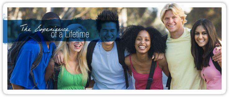 Home | ASSE-International Student Exchange Programs