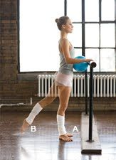 Ballet Boot Camp: Barre Fitness - Prevention.com