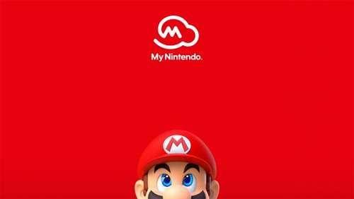 Videogiochi: #Nintendo #Switch: i #titoli digitali garantiranno più punti d'oro My Nintendo (link: http://ift.tt/2lZ9e1M )