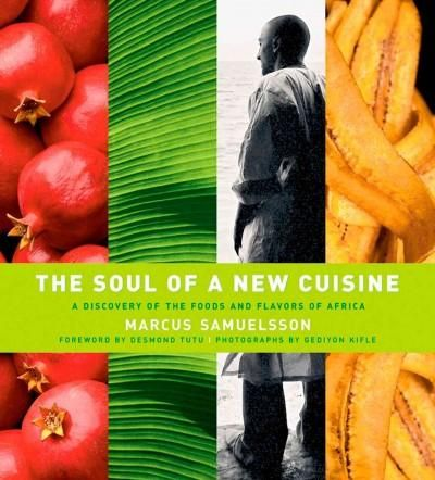 For as long as I can remember, I've had Africa on my mind. Award-winning chef…