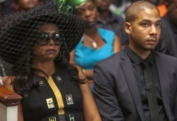 """""""Bunkie's Funeral"""" - Empire"""