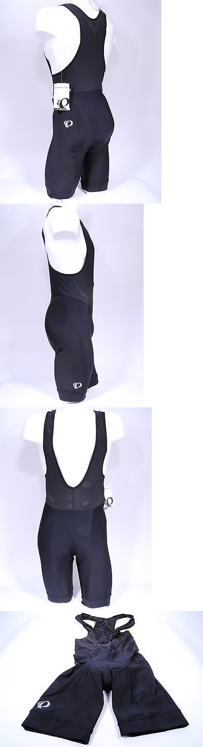 Shorts 177853: Pearl Izumi 2017 Pursuit Attack Bike Cycling Bib Shorts Black, Extra Large, Xl -> BUY IT NOW ONLY: $65.87 on eBay!