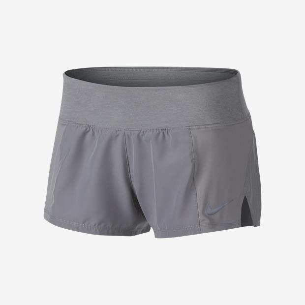 Compre Shorts Nike Crew 2 Feminino e mais Artigos Esportivos em até 10x sem  juros na a34fb1725cd29