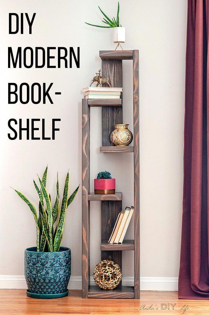 Pin Von Amanda Sword Auf Shelves In 2020 Bucherregal Diy Diy Mobel Schlafzimmer Mobel Zum Selbermachen