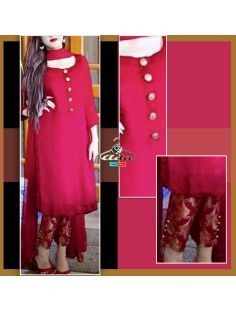 Ethnic Banarsi Dress