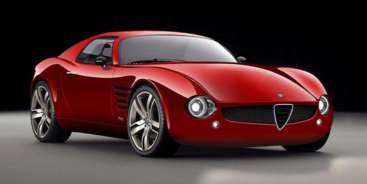 Alfa Romeo Tutti I Nuovi Modelli Fino Al 2022 Con Il