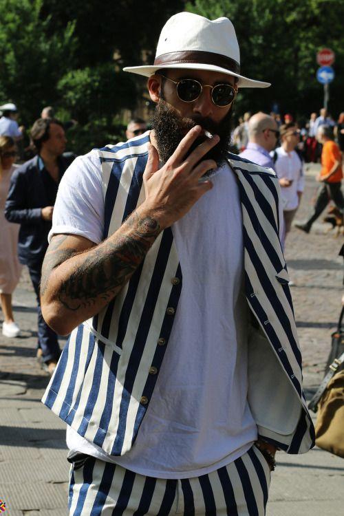 guaizine: Guaizine ft. #PittiUomo88#Florence #Italy June 2015#PHOTO by male®