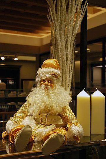 [Shop Column]Merry Christmas!