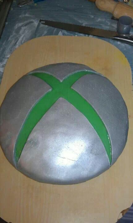 Another XBox cake for consideration