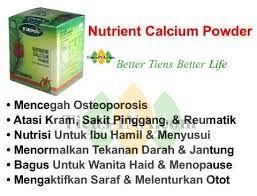 Asam Amino Calcium, 90% terserap, aman, alami, semua sel butuh kalsium