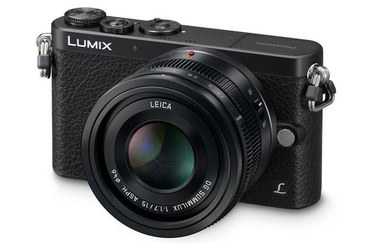 Leica DG Summilux 15 mm f/1.7 Asph. - jasna reporterka dla Micro 4/3