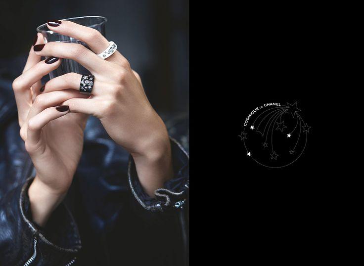 CHANEL - Idee regalo luxury per San Valentino - Valentine's day luxury gift guide