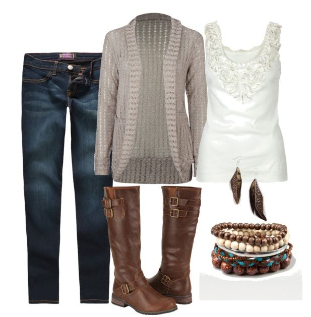 fall wardrobeOutfit Ideas, Fall Style, Fall Looks, Fall Winte, Fall Outfits, Riding Boots, Fall Fashion, Cute Outfit, Brown Boots