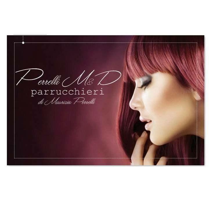 #capelli #acconciature #colori #logo #taglio #piega