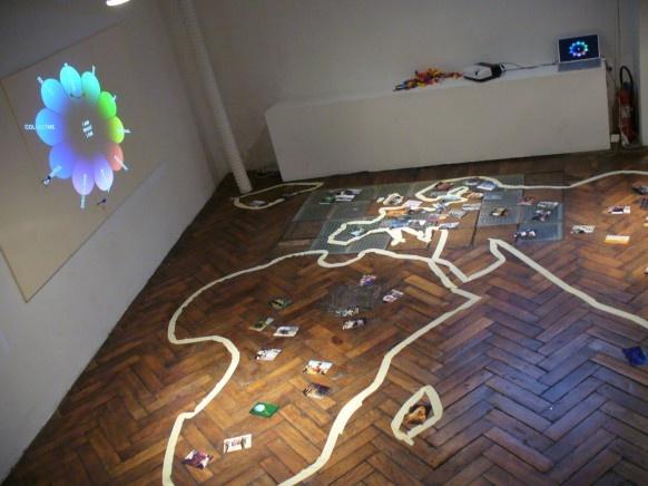 WORLD DESIGN CAPITAL HELSINKI 2012 MAKER LAB / YKON GAME