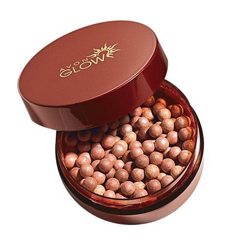 Avon Glow barnító gyöngyök több mint 38% kedvezménnyel, most 3170 normál ár helyett mindössze 1899 forintért megvásárolható.