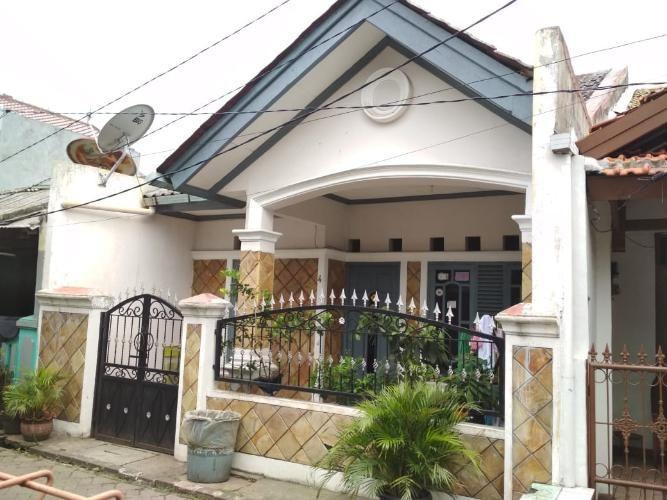 Rumah Di Empu Sendok Perum Karawaci Tangerang Dekorasi Luar Ruangan Rumah Tempat Ibadah