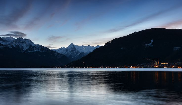 Zell am See, Rakousko