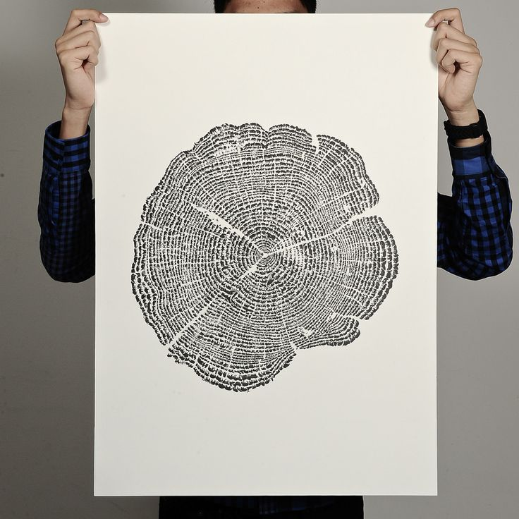 Tree of Life by Gary, Aaron & Khairul $45.00