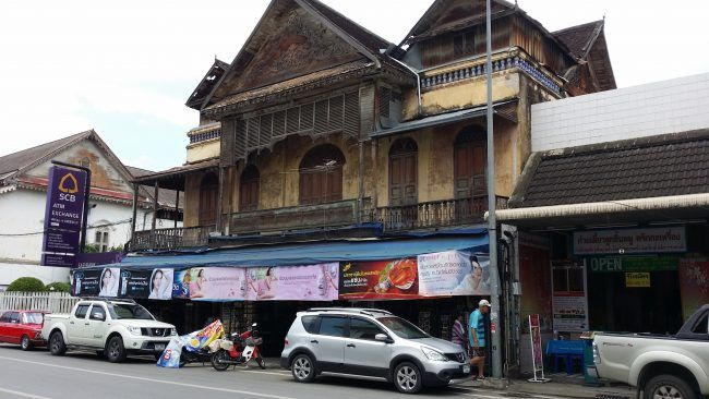 Chiang Mai – El Mundo con Ella
