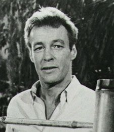 Russell Johnson  The actor died at his home in Washington state of natural causes at the age of 89