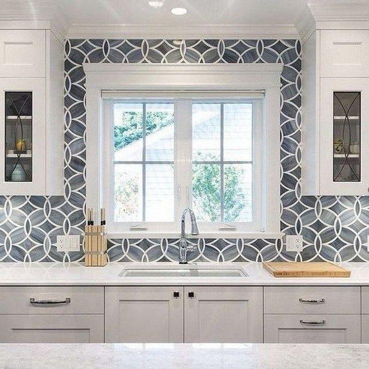 35 Beautiful Kitchen Backsplash Ideas: 30+ Beautiful Kitchen Backsplash Decoration Ideas For Your