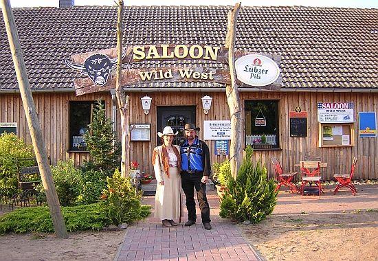 Wild West Saloon Kukuk Rosin