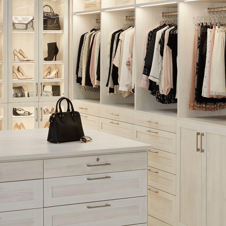 168 Best TCS Closets Images On Pinterest