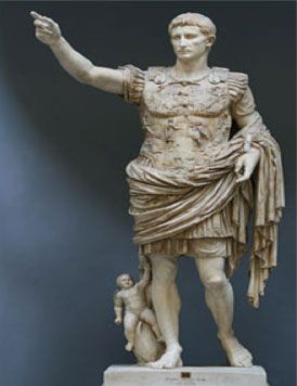 how did various emperors from augustus This is an interesting question augustus was like many other leaders of rome  there was nothing about augustus that made him completely different he might .