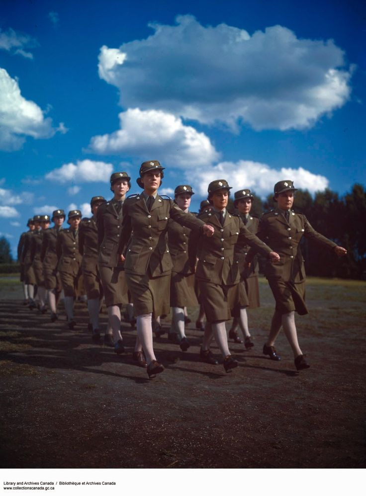 canadian women ww2 essay Essay how did the perception of women change in ww2  post-ww2 essay  was japanese-canadian internment during ww2 fair.