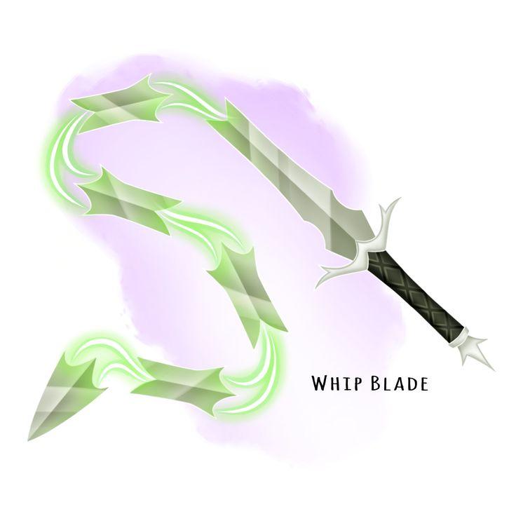 43+ Blade whip information