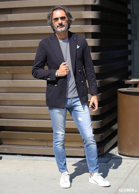 Casual stylish