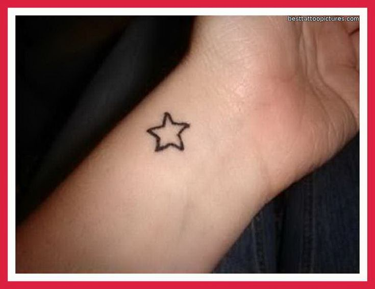 cute tramp stamp tattoo picture » cute-wrist-tattoo-ideas-for-girls ...