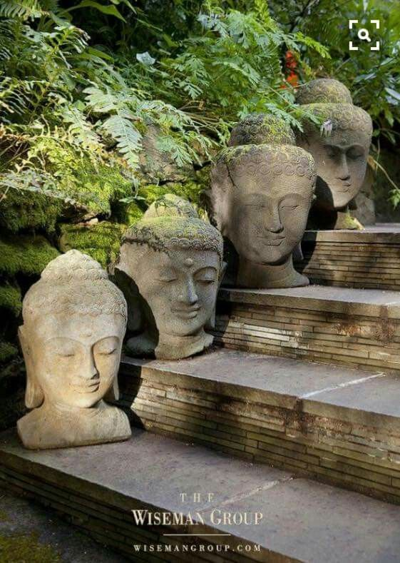 Top 25 best Buddha garden ideas on Pinterest Meditation garden
