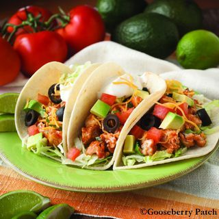 Family-Favorite Pork Tacos