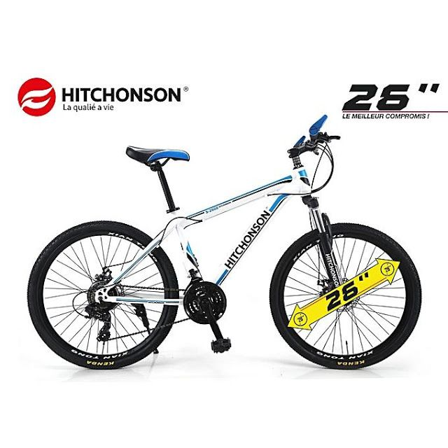 دراجة Vtt 26 للبيع في المغرب Bicycle Vehicles